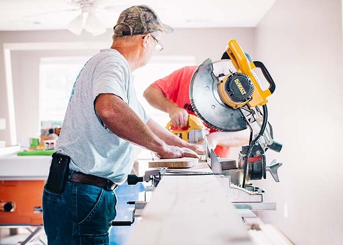 I'm Remodeling My Home – Do I Need Extra Insurance?