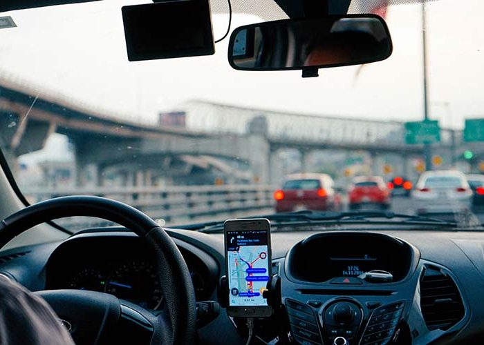 Rideshare Insurance – Why You May Need It