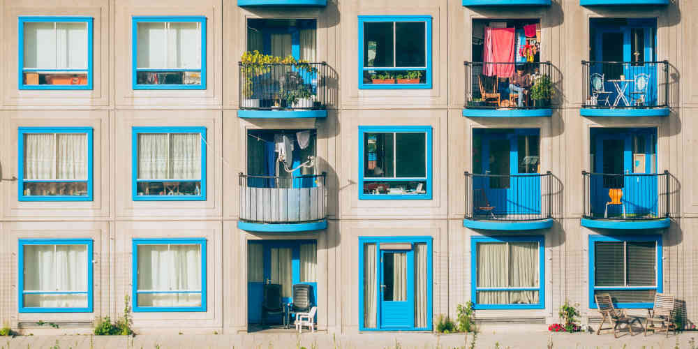 Don't Overlook Renters Insurance In Colorado - Square ...